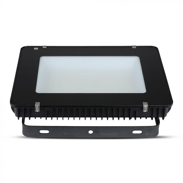500W LED Floodlight Slimline, 60000 Lumens (120 Lm/W), 100 degree Beam Angle, SMD Samsung Chip, 5 Years Warranty, IP65