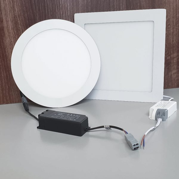 24W LED Mini Panel Premium Series (Cut-Out) SAMSUNG CHIP - 5 Years Warranty