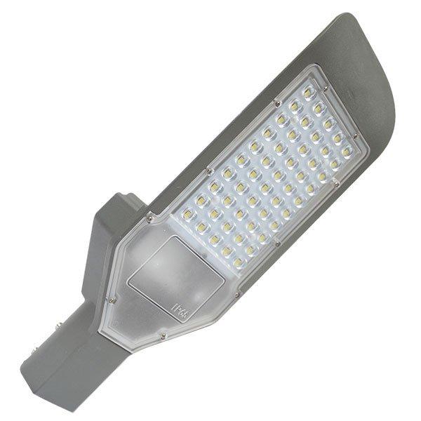 20W LED Street Light 6000K