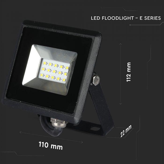 10W SMD Floodlight