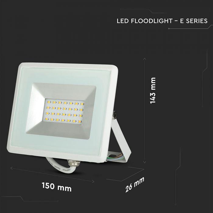 Floodlight 20W