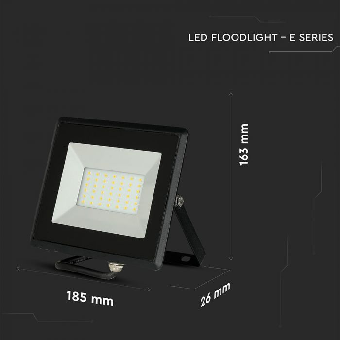 30W SMD Floodlight