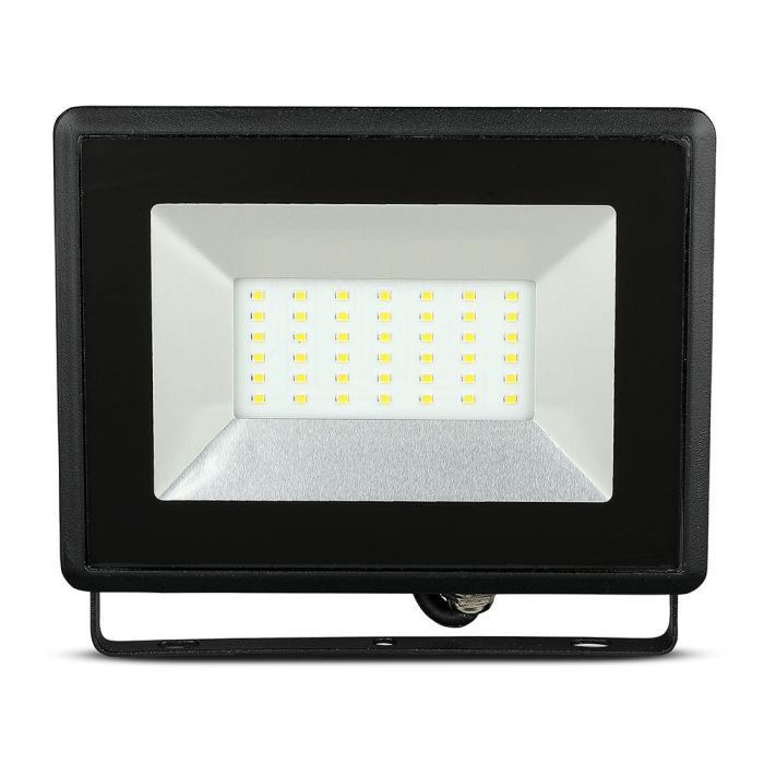 30W SMD Floodlight E Series - 2550 Lumens - 110 degree Beam Angle - IP65