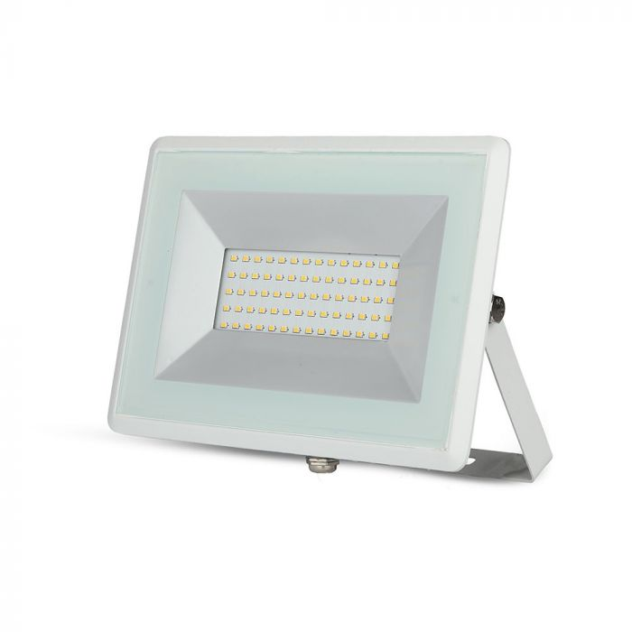 50W SMD Floodlight E Series - 4250 Lumens - 110 degree Beam Angle - IP65