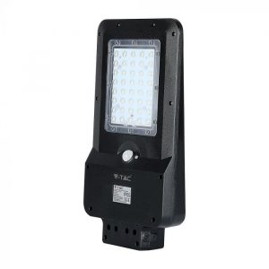 15W LED Solar Streetlight with Remote Control