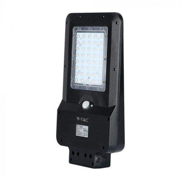 15W LED Solar Streetlight with Remote Control