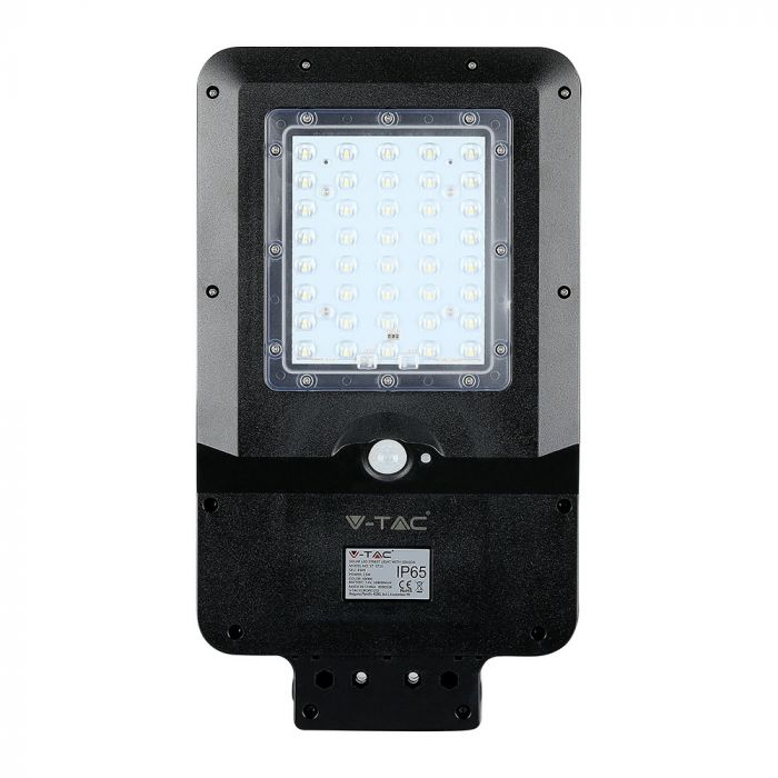 15W LED Solar Streetlight, V-Tac sku 8548 8549