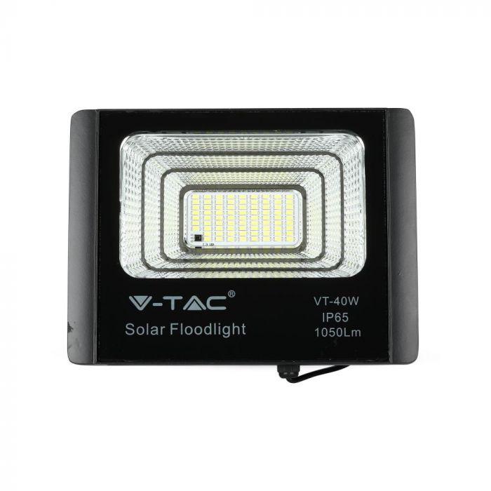 UV protection floodlight 16W