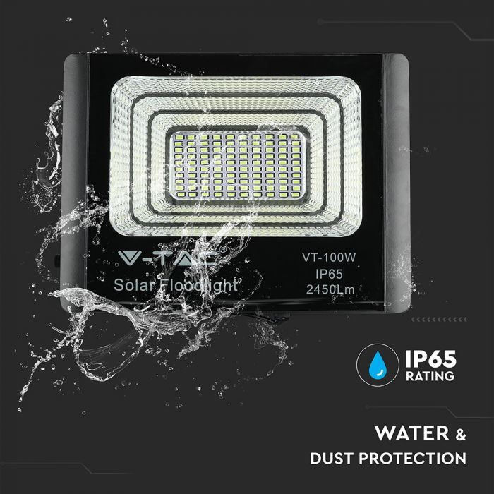 UV protection floodlight 20W