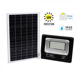 50W solar panel floodlight, UV protection floodlight 50W