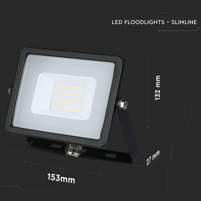 20W LED Floodlight