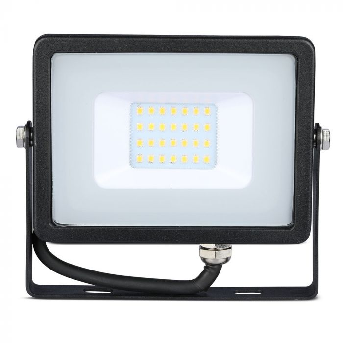 1 Meter wire floodlight 20W