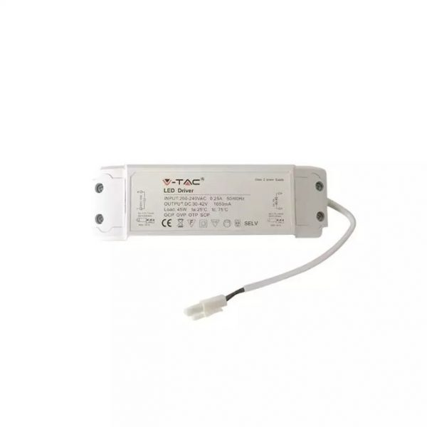 45W Dimmable Driver for LED panel