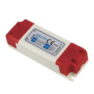 36W Plastic Power Supply for LED Strip