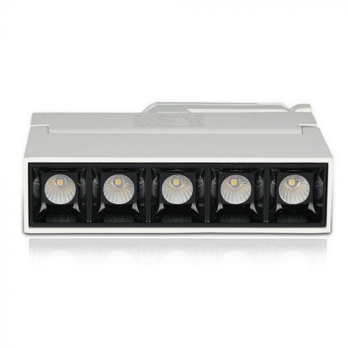 12W LED Linear Track Light with Samsung Chip