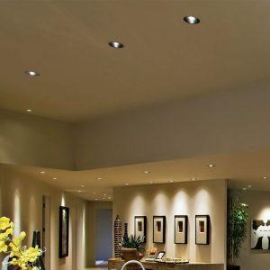 20W LED Reflector COB Downlight