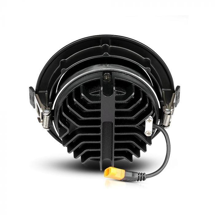 30W LED Reflector COB Downlight