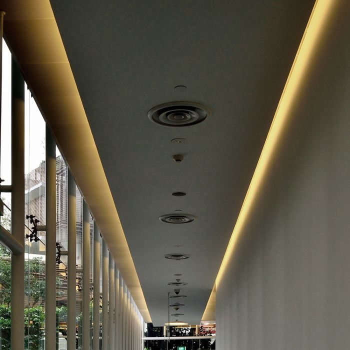 led lights for hallway and stairs