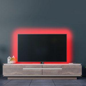 4.8W LED Strip KIT - 300 LED's IP20 12V - 10m Reel