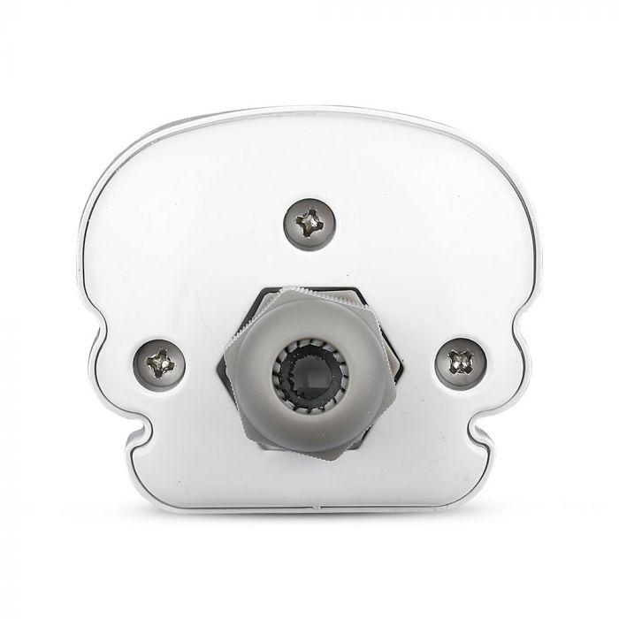 32W LED Waterproof Fitting 160 Lm/W - 150CM IP65