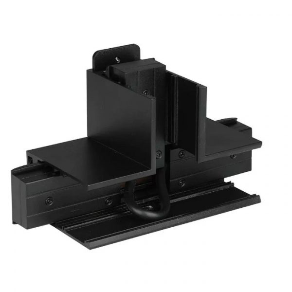 T Type Track Connector for Magnetic Track Light