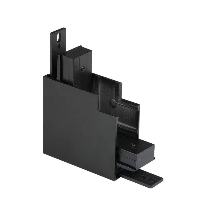 Outer Corner Connector for Magnetic Track Light