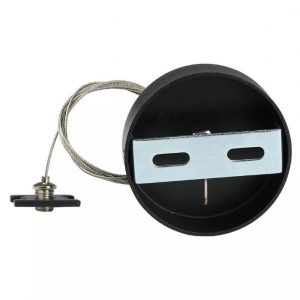 Pendant Track Rail Accessory for Magnetic Track Light