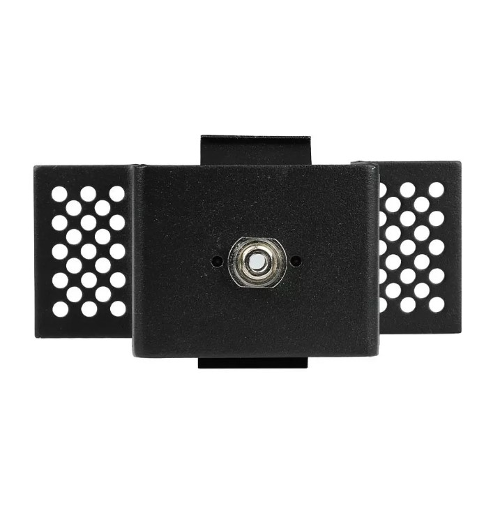 Recessed Kit for Magnetic Track Light