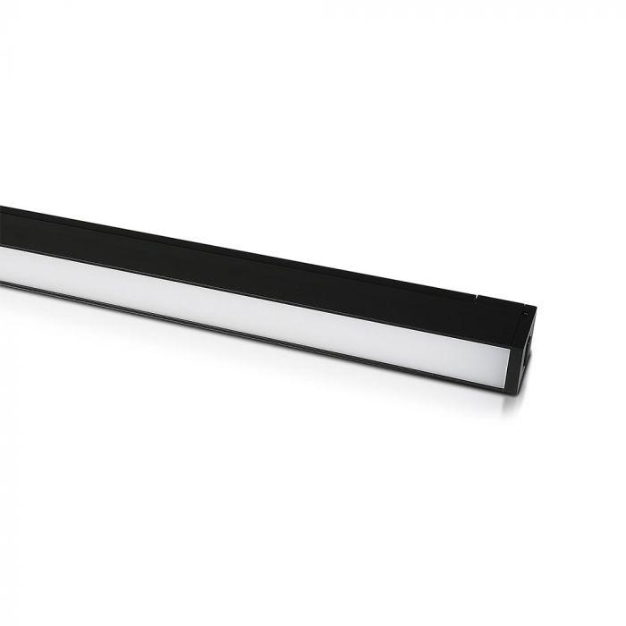 30W LED Magnetic SMD Linear Light IP20 24V