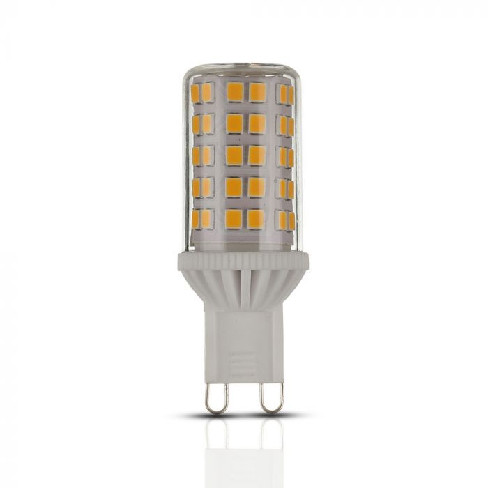 5W LED Plastic Spotlight G9
