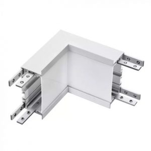 10W L Shape Hanging Connector 4000K 90mm