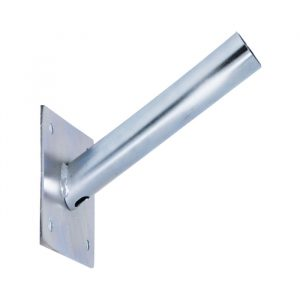 Wall Arm Adaptor for Street Light ø40mm