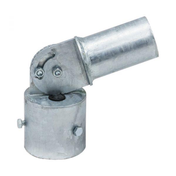 Adjustable Adaptor for Street Light ø60-ø78mm