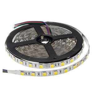 16W LED Strip 24V - CCT IP20 3Y Warranty