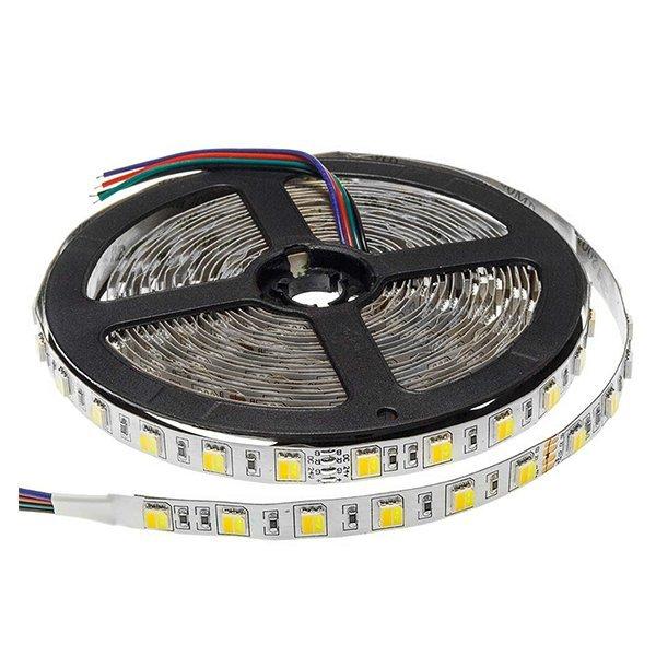 6W LED Strip 24V - CCT IP20 3Y Warranty