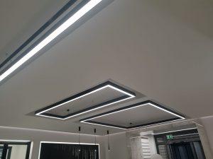 bespoke lighting rectangular