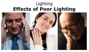Effects of Cheap Lighting