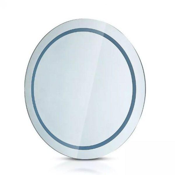 25W LED Round Mirror Light Anti-Fog CCT 3in1 60cm