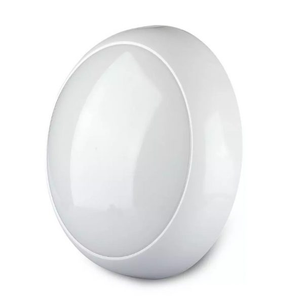 15W LED Dome Light CCT 3in1 with Switch