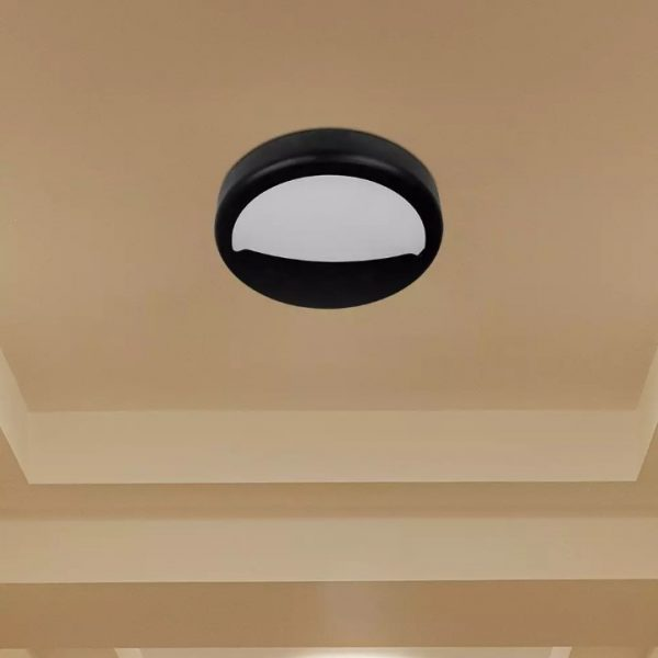 Eye Lid Half Cover for 14W Dome Light