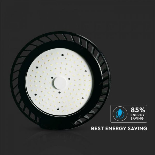 100W UFO High Bay Light Dimmable (Samsung) 120 Lm/W