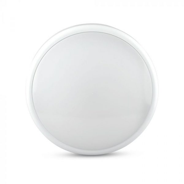 20W LED Dome Light with Sensor CCT 3in1