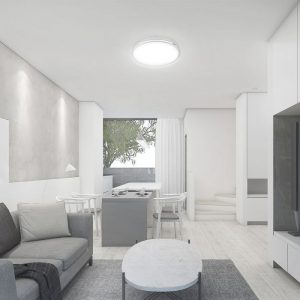 led lights for living room
