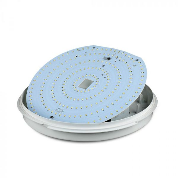 20W LED Dome Light CCT 3in1 - Samsung Chip IP65