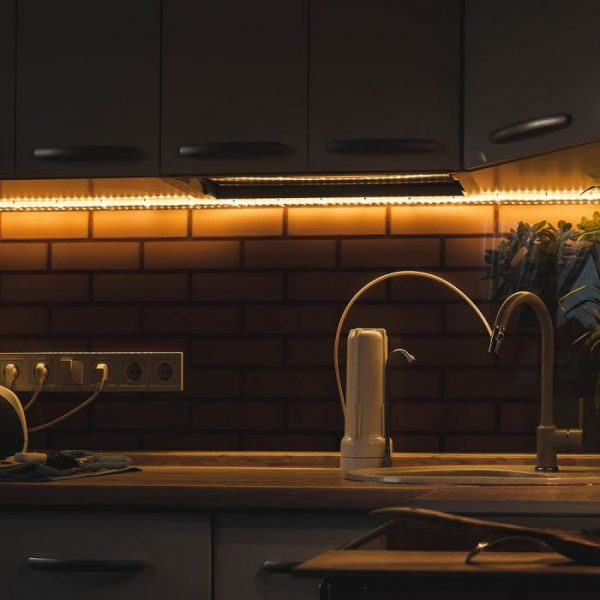15W LED Strip 240 LED's IP20 24V - 10m Reel CRI>80