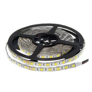 16W LED Strip 24V - CCT 3000K-6000K IP65