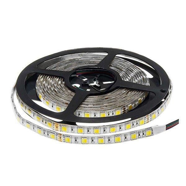 16W LED Strip 24V - CCT 3000K-6000K IP65