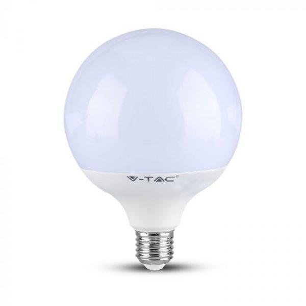 22W G120 LED Plastic Bulb E27 (120Lm/W)