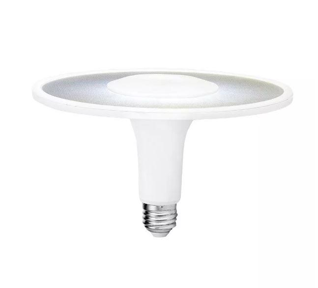 18W Acrylic LED Plastic Bulb - UFO Ceiling Lamp E27