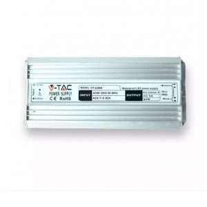 30W LED Waterproof Power Supply - 12V - 2.5A - IP65